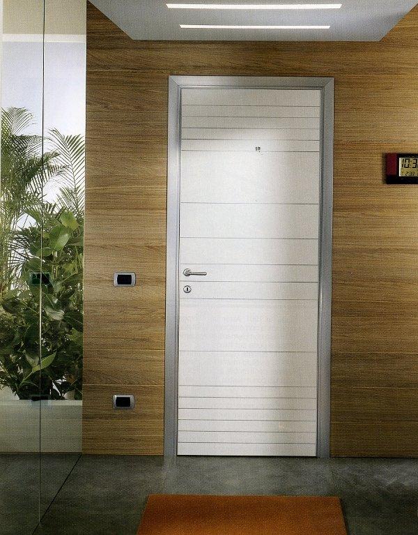 Porte in vetro e alluminio ponti tende ravenna - Porte in alluminio per esterni prezzi ...